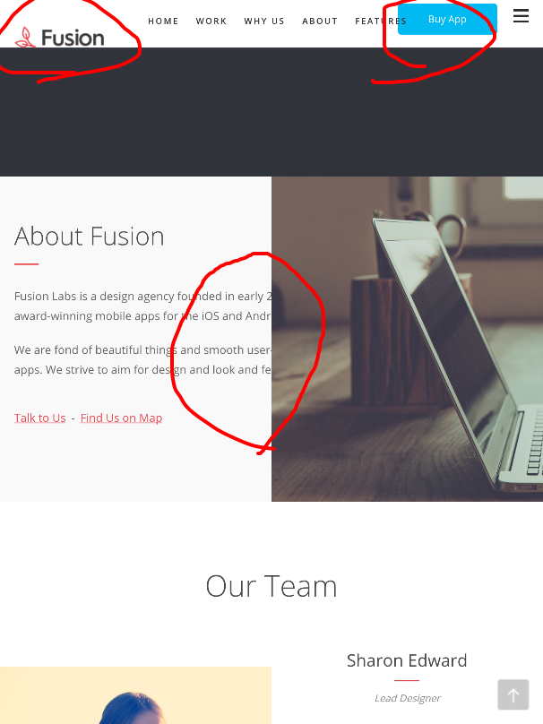 Agency-Home-–-Fusion